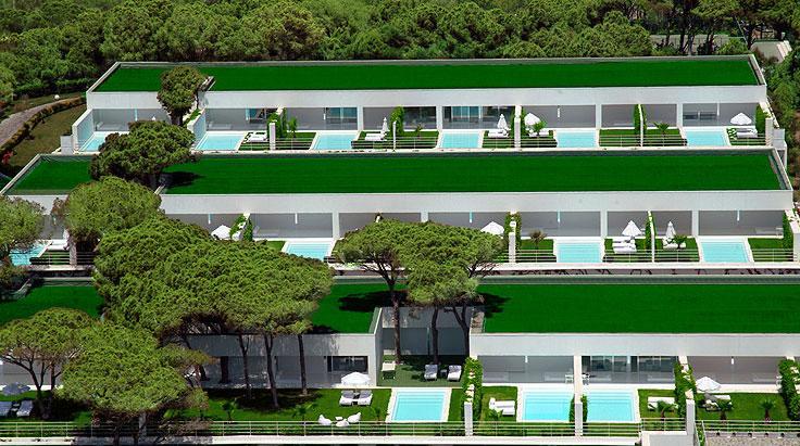 Adam Eve Hotel.